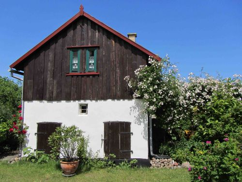 """Villa Ilsebill"" - Ein Sommertraum"