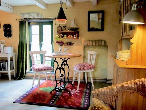 Ilsebills Lounge