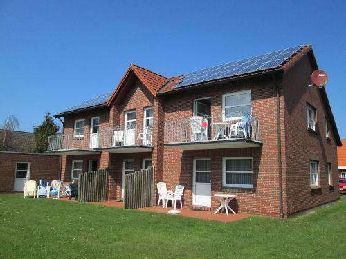 Terrassen und Balkone Windgeschützt