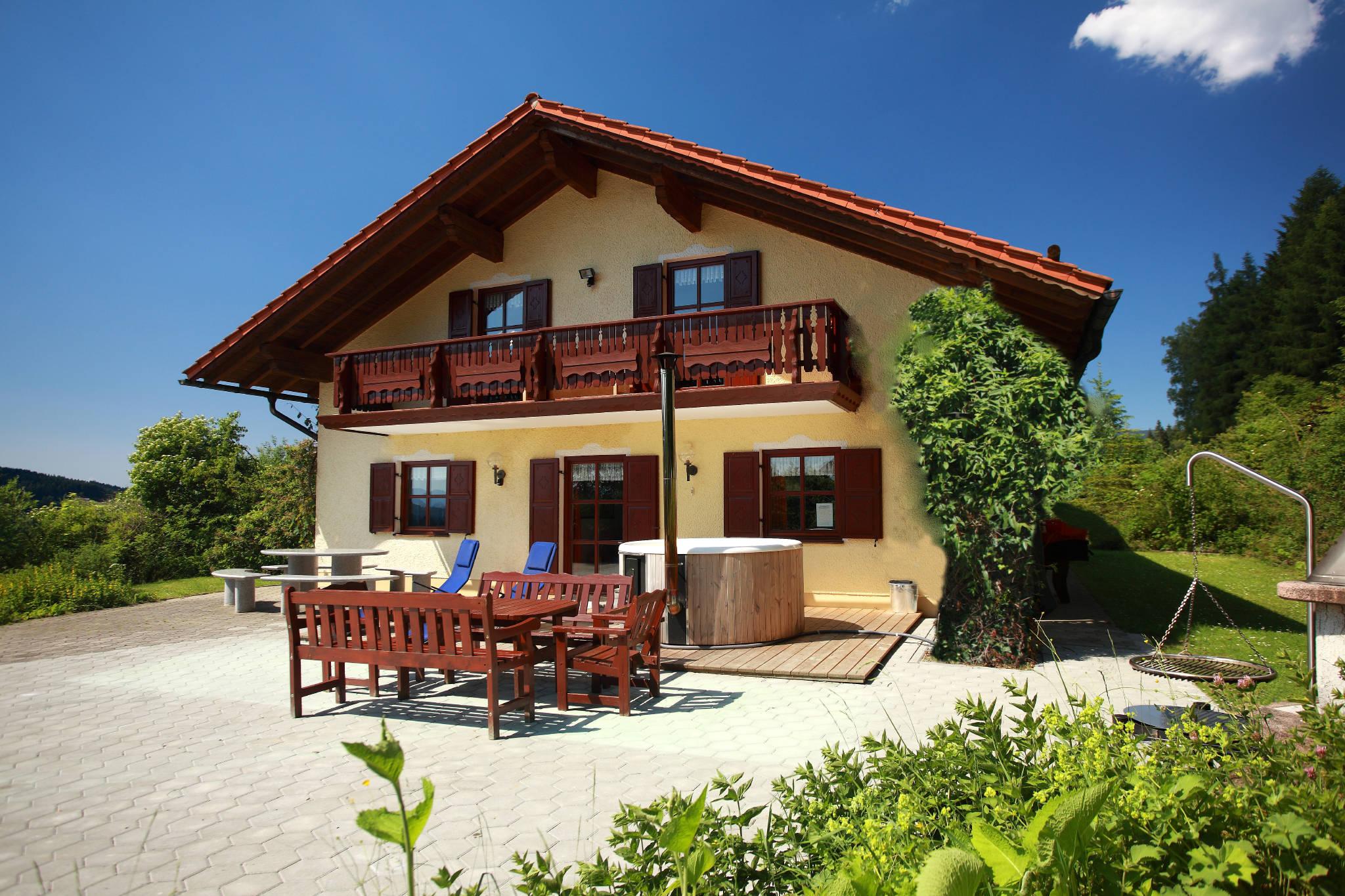 Detailbild von Ferienhaus Anneliese
