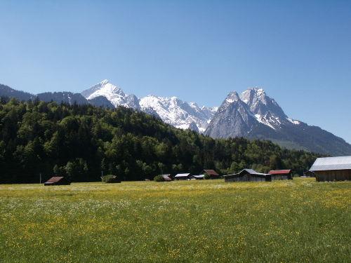 WM-Pisten im Classic Skigebiet