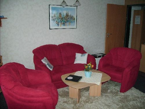 Couch - Ecke