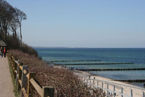 Umgebung von Ferienhaus Strandperlchen