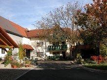 Hofanlage der 3 Ferienwohnungen
