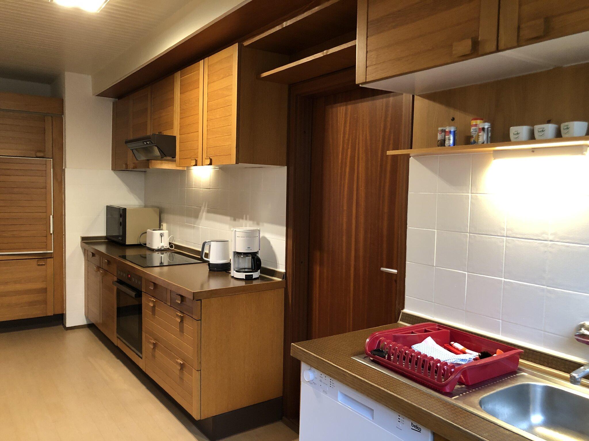 Küche/Essbereich FeWo (Beispiel)
