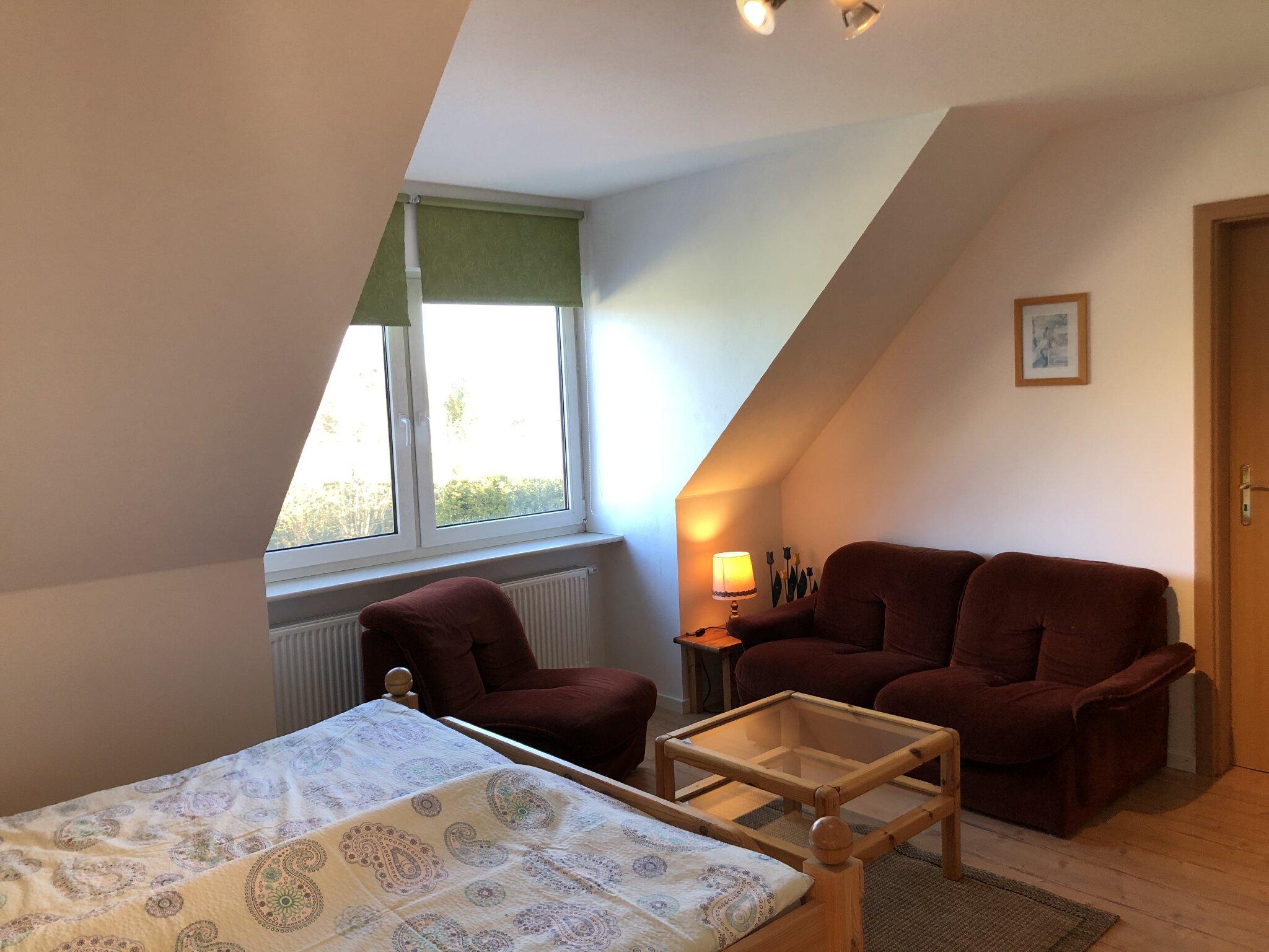 Küche Apartment (Beispiel)