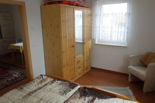 Schlafzimmer FW Ilse