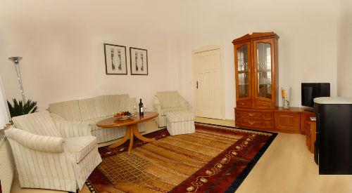 stilvolles hochwertiges Wohnzimmer