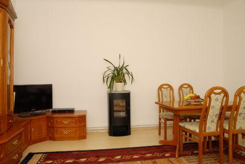 stilvolles Wohn-/ Esszimmer