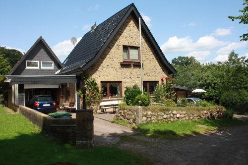 Ferienhaus Rehder - Pulverholz