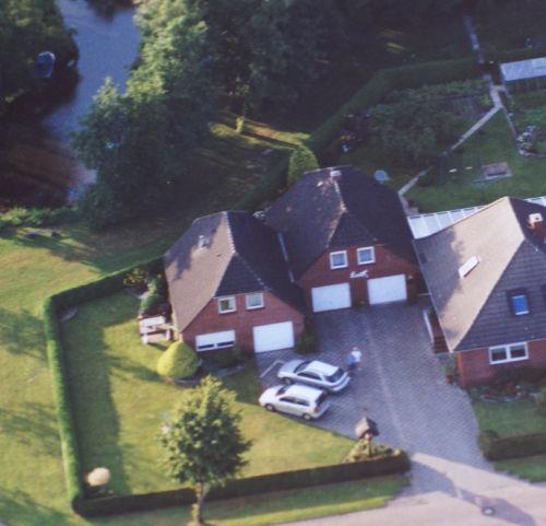 Ferienwohnung (Mitte ) Blick auf Kanal