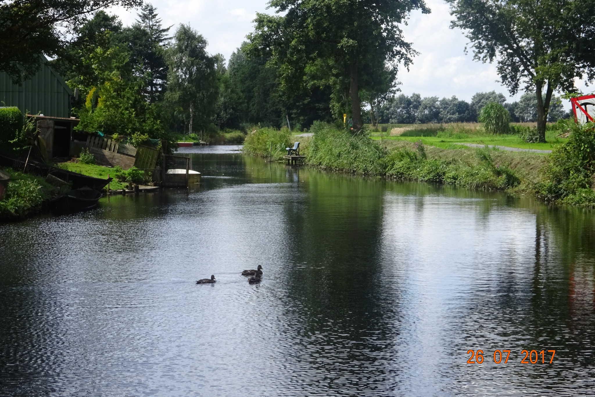 Naturbad in Riepe