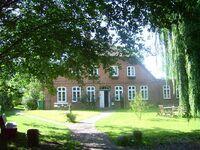 Ferien-Gutshof - Ferienwohnung Graugans in Heringsdorf - kleines Detailbild