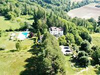 Landgut L'Ariete in Montone - kleines Detailbild