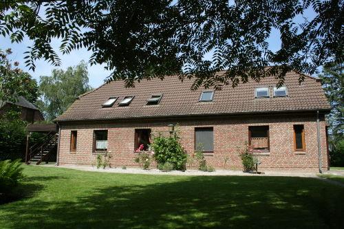 Detailbild von Ferienhaus aus der Wieschen - Wohnung 1