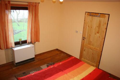 Schlafzimmer Wohnung1