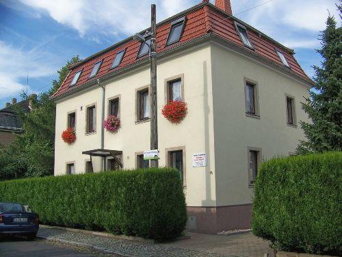 Haus mit Ferienwohnung 1, 2 und 3