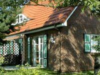 Ferienhaus Boddenhäusla - Wohnung Seewolf in Ostseebad Zingst - kleines Detailbild