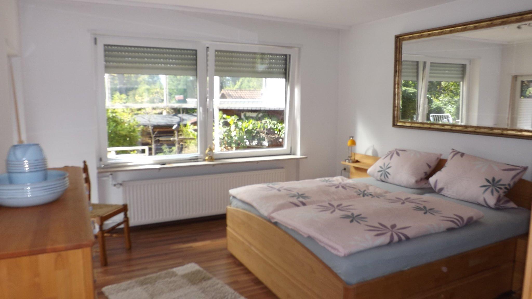Wohnung Fröhnsburg