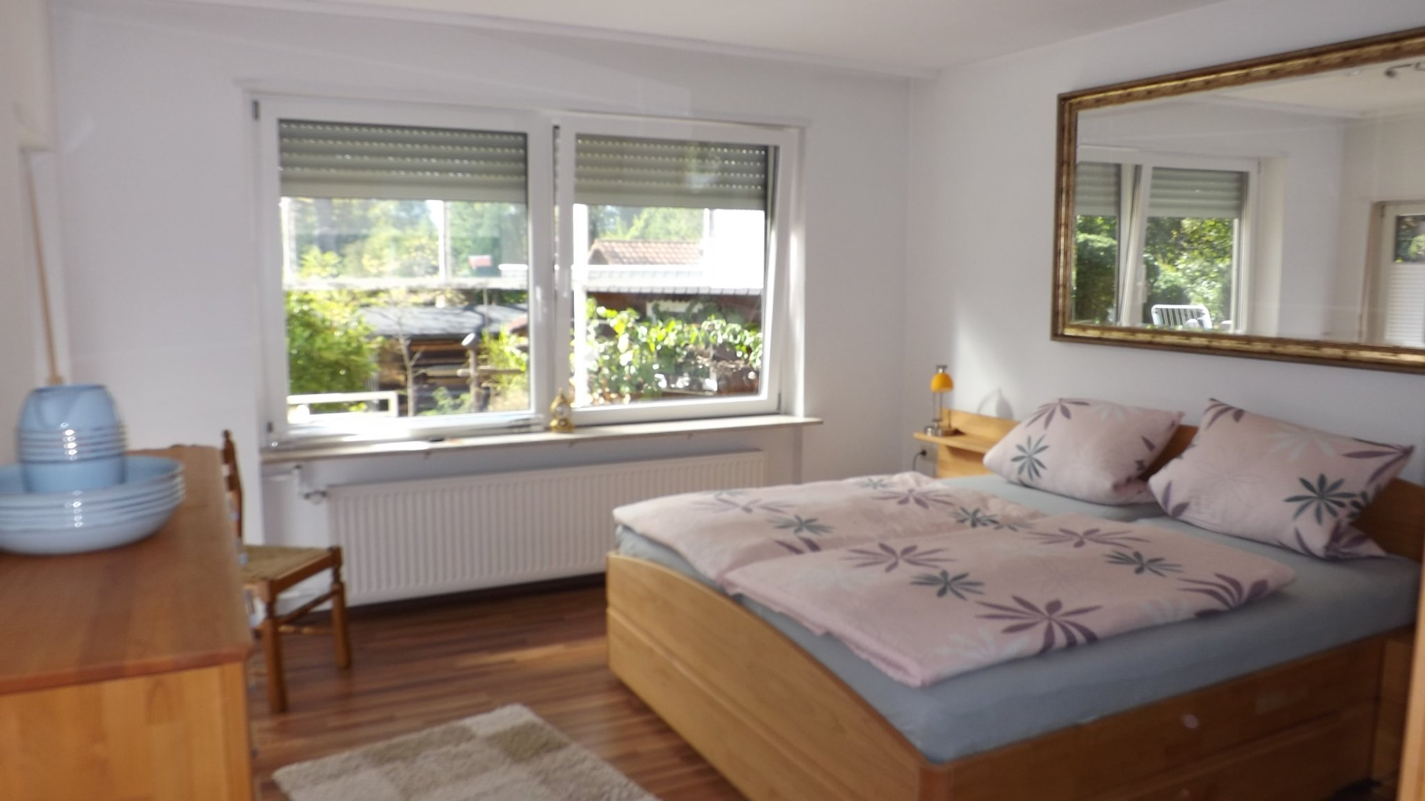 Wohnung Fr�hnsburg