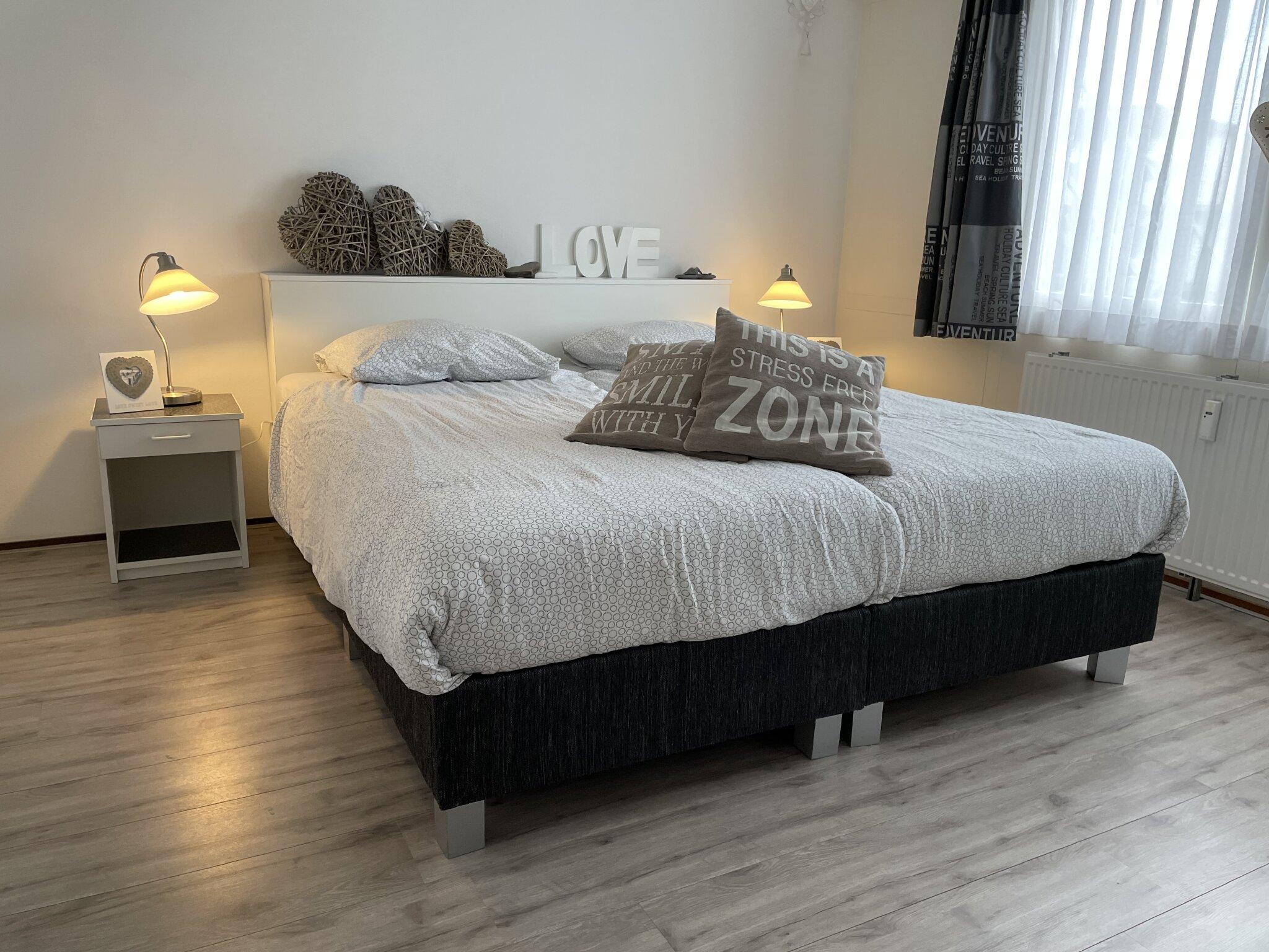 Detailbild von Beach-Apartment Callantsoog Nr. 33