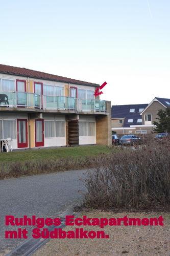 Zusatzbild Nr. 12 von Beach-Apartment Callantsoog Nr. 33