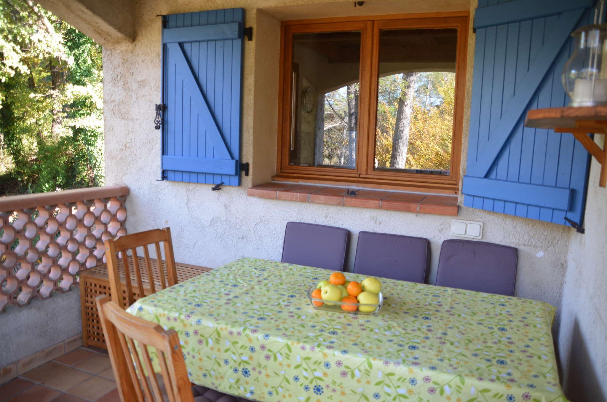 Zusatzbild Nr. 11 von Ferienhaus La Sittelle