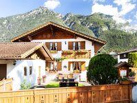 Ferienwohnung Alpspitze in Garmisch-Partenkirchen - kleines Detailbild