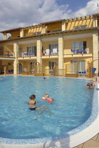 Detailbild von Ferienwohnungen Residence Rosmari