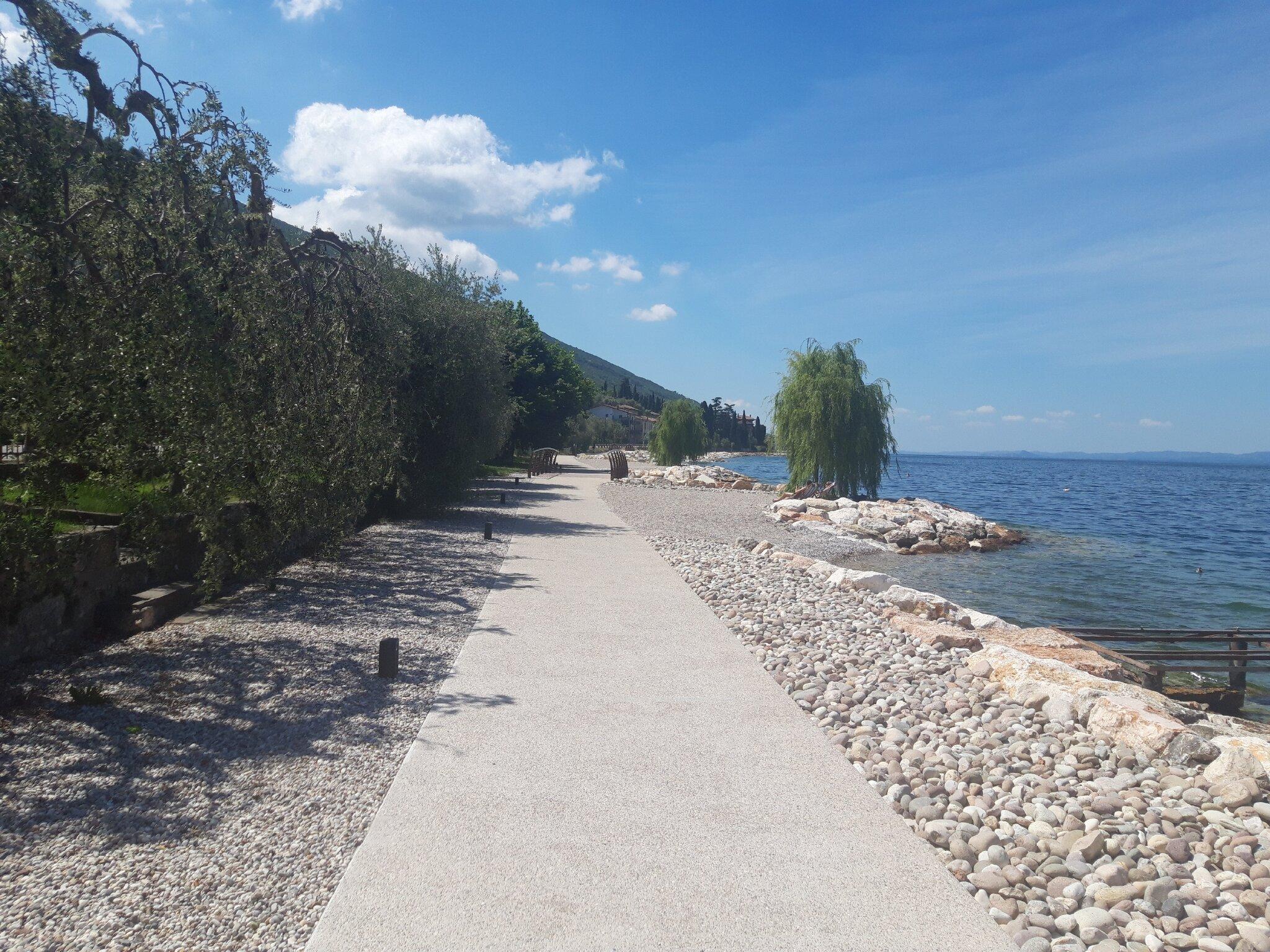 Umgebung von Ferienwohnungen Residence Rosmari