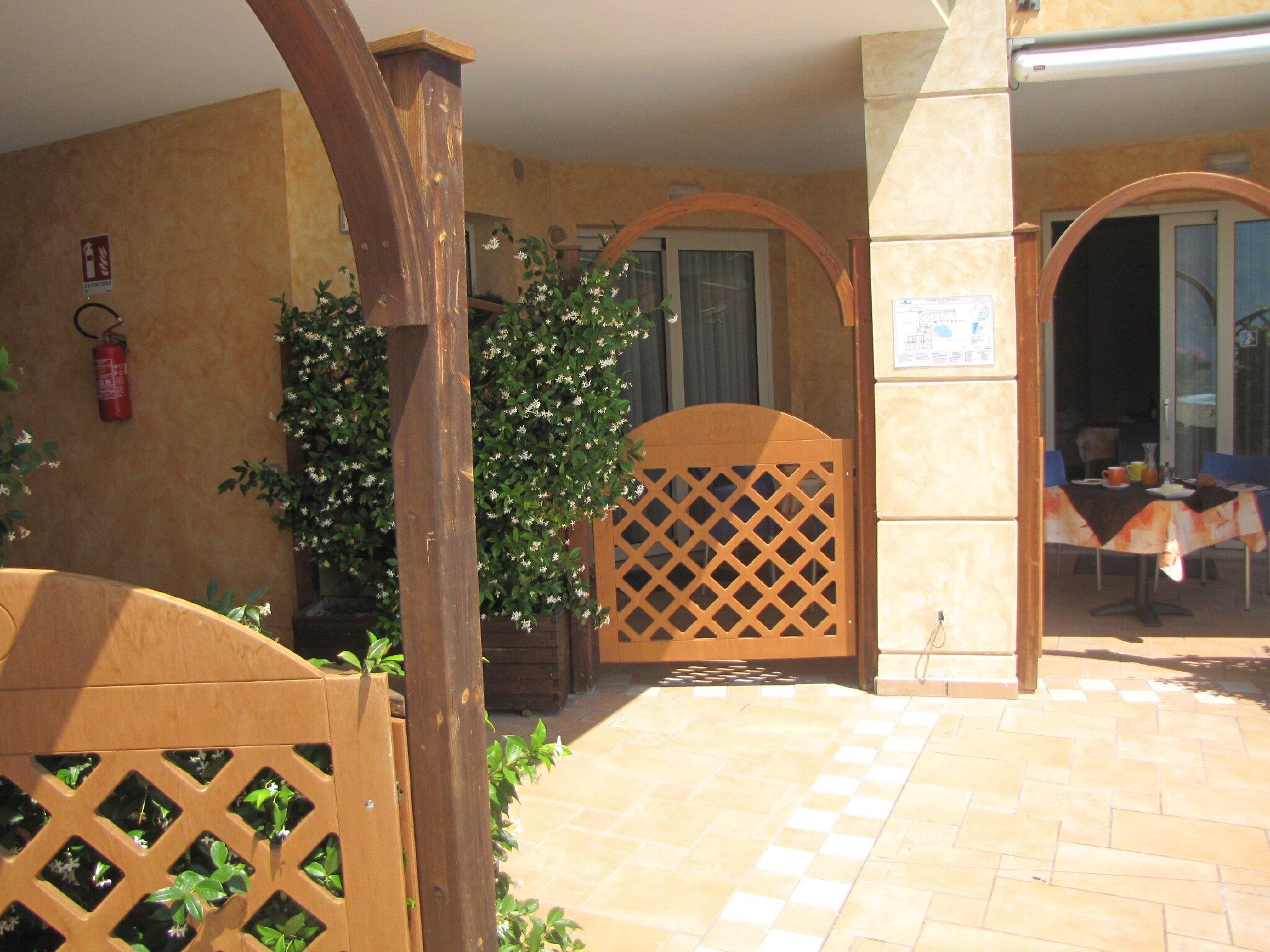Zusatzbild Nr. 01 von Ferienwohnungen Residence Rosmari