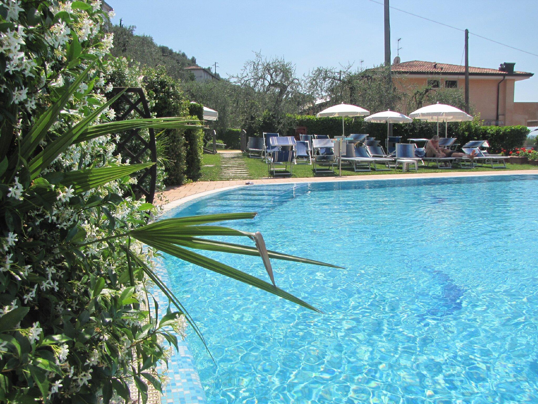 Zusatzbild Nr. 02 von Ferienwohnungen Residence Rosmari