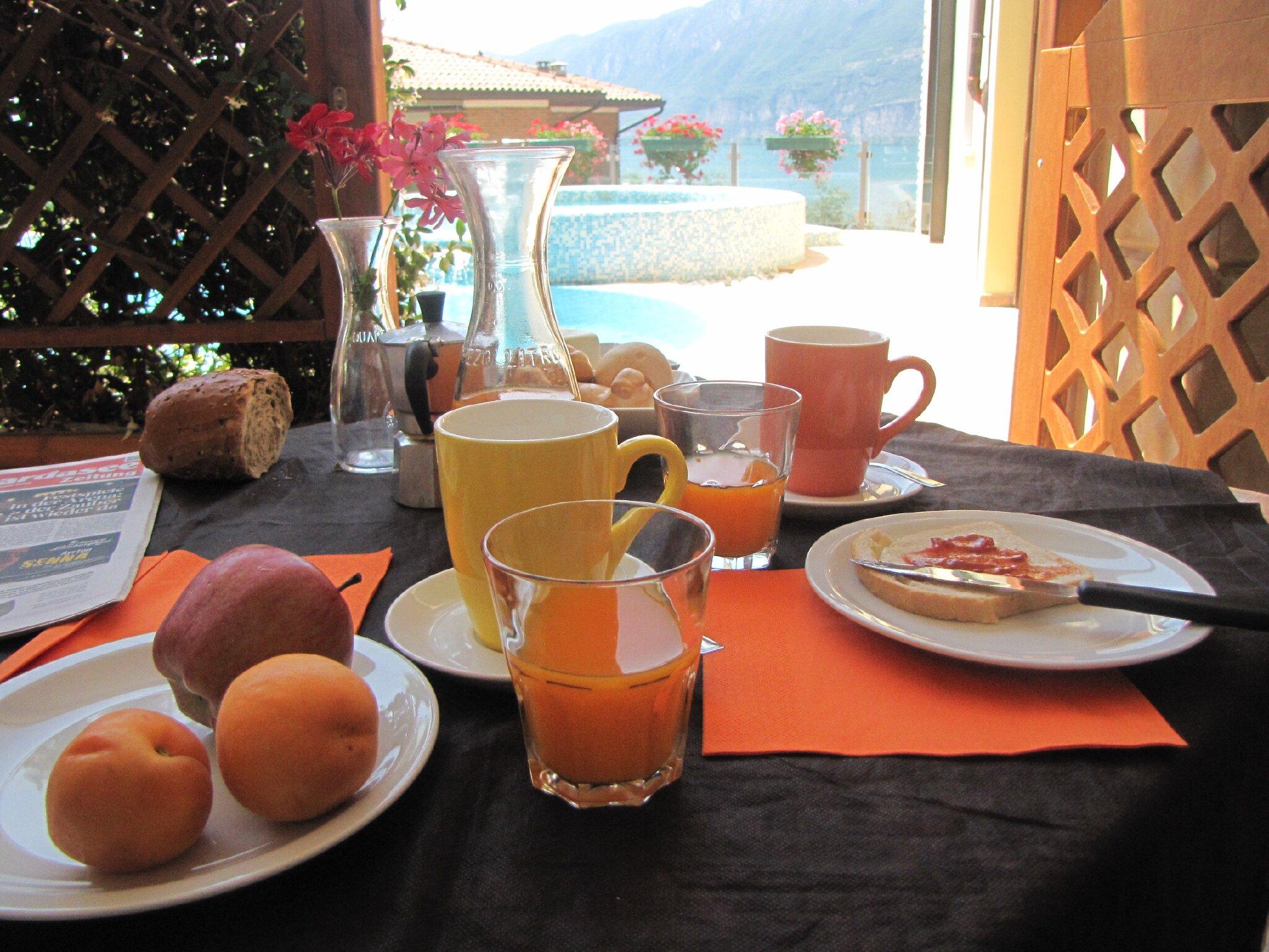 Zusatzbild Nr. 05 von Ferienwohnungen Residence Rosmari