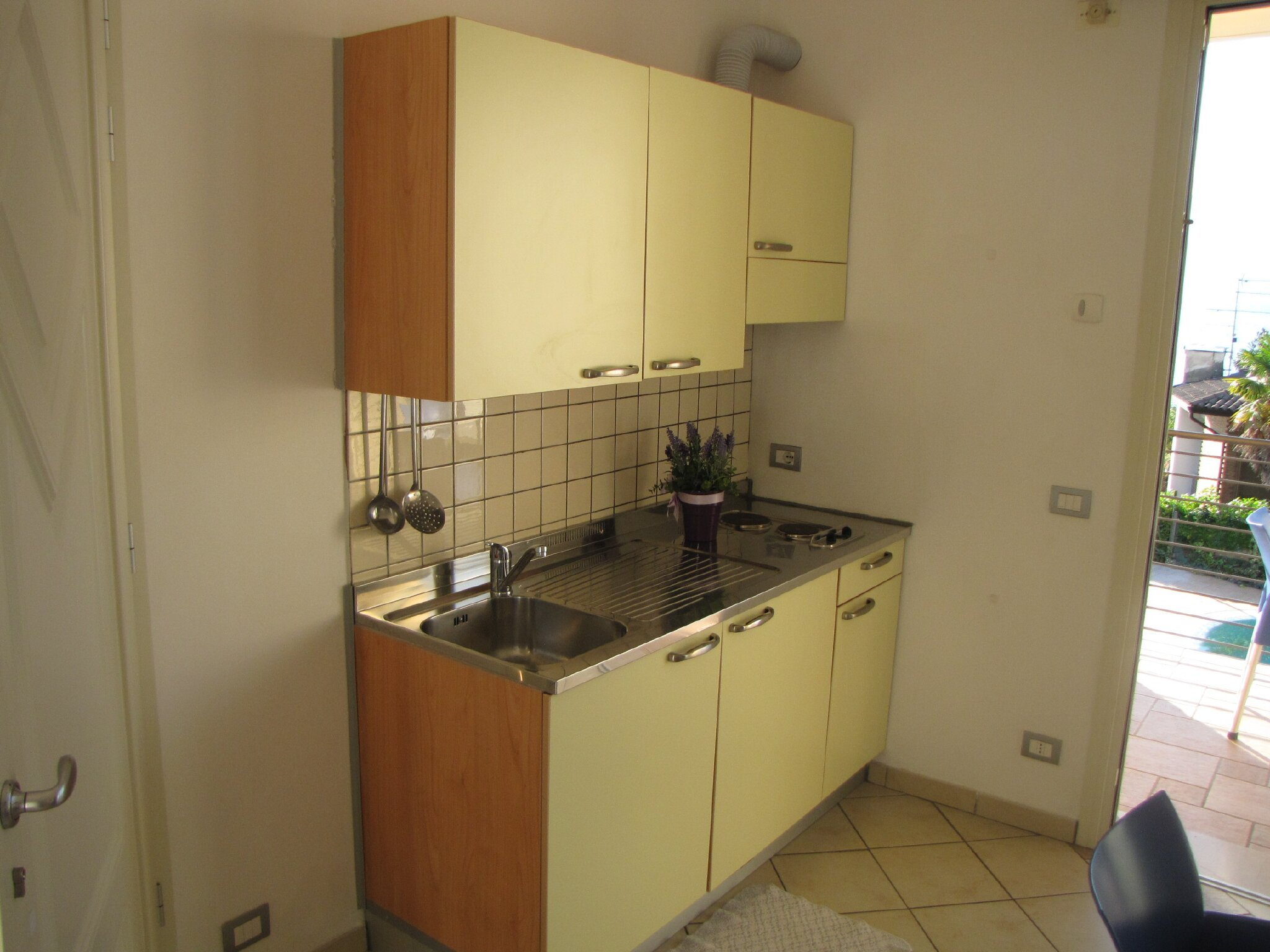 Zusatzbild Nr. 06 von Ferienwohnungen Residence Rosmari
