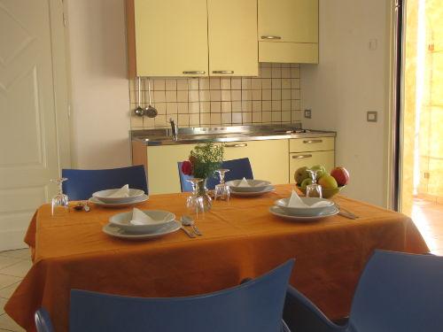 Zusatzbild Nr. 07 von Ferienwohnungen Residence Rosmari