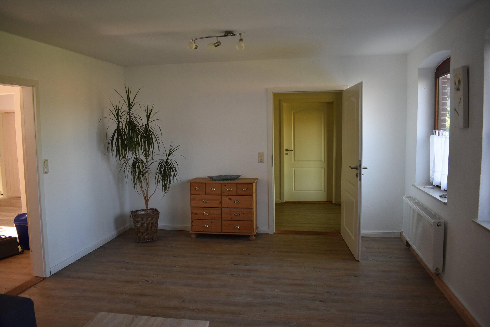 Essbereich gro�es Wohnzimmer