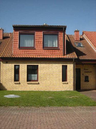 Haus Christian mit Stellplatz