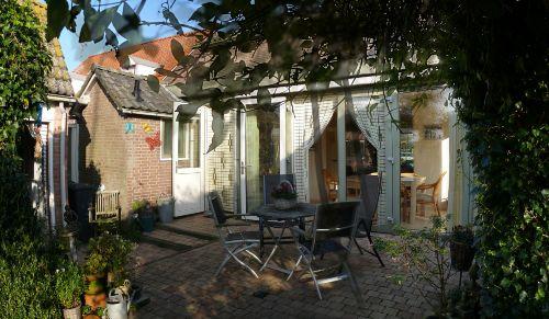 Detailbild von Ferienhaus Scharendijke