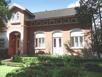 Haus am Sandwall - Große Ferienwohnung in Wyk auf Föhr - kleines Detailbild