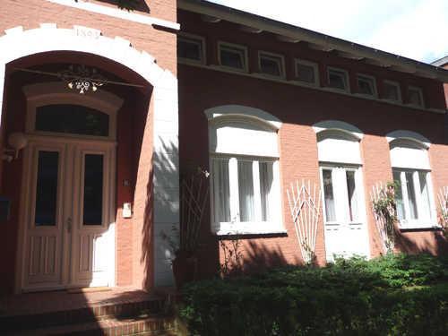 Haus am Sandwall: seit 1895