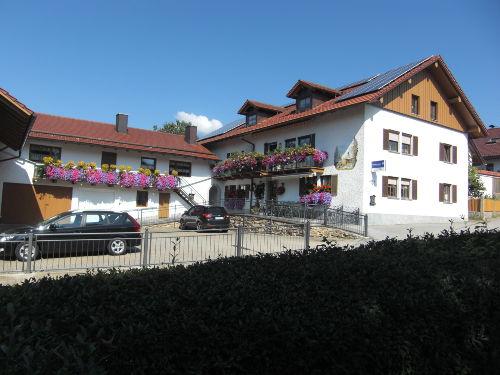 Ferienhof Schon