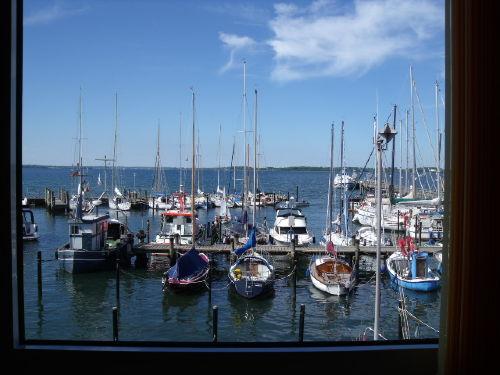 Hafen Langballigau - ca. 1 km