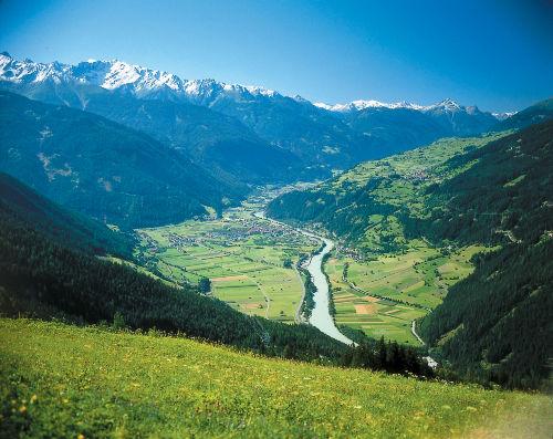 Tiroler Oberland-Serfaus-Fiss-Ried