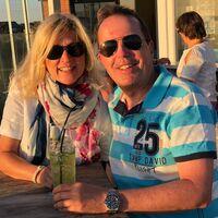Vermieter: Isabell und Bernd Schorner