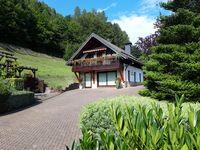 Ferienhaus Sonnenschein in Trusetal - kleines Detailbild