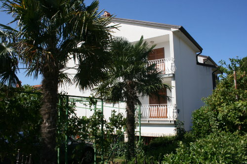 Balkon von Ap4 Standard