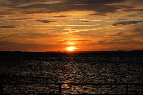 Ferienhaus 'Sonne am Meer'
