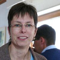 Vermieter: Ihre Gastgeberin Anne Köhr