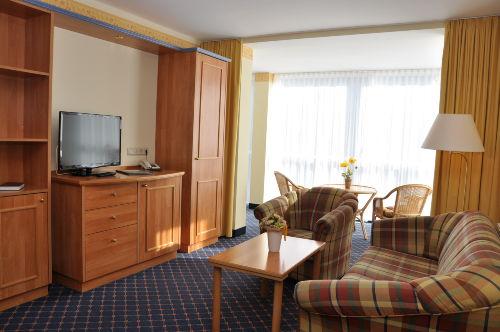 Appartement (45 qm)
