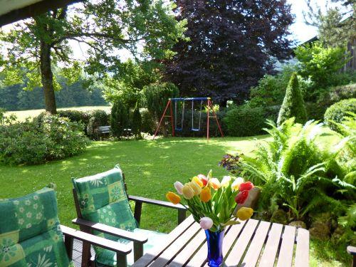 Gro�er Garten